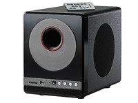 auvisio 2.1 Premium-Multimedia-Soundsystem MSX-380.M mit MP3-Player (Bild 3)