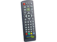 Digitaler pearl.tv HD-Sat-Receiver DSR-395U.SE mit Full-HD-Player (Bild 3)