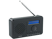 VR-Radio WLAN-Internetradio mit MP3-Streaming & UKW-Tuner IRS-520.WLAN (Bild 2)