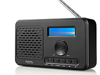 VR-Radio WLAN-Internetradio mit MP3-Streaming & UKW-Tuner IRS-520.WLAN (Bild 3)