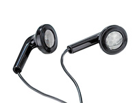 "simvalley MOBILE Headset für Mini-Handy ""Pico X-SLIM"" RX-380 (Bild 1)"