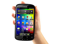 "simvalley MOBILE 5,2""-Dual-SIM-Smartphone & Tablet-PC ""SPX-5 UMTS"" (Bild 2)"