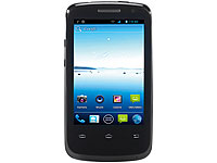 simvalley MOBILE Dual-SIM-Smartphone SP-100 (refurbished) (Bild 2)