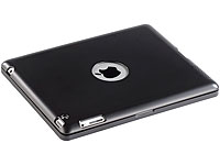 GeneralKeys iPad3/4-Netbook-Case mit 4000 mAh Akku, Bluetooth-Tastatur (Bild 5)