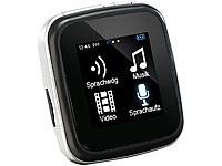 "auvisio Touchscreen MP3- & Video-Player ""DMP-355.SQ"" mit UKW-Radio (Bild 4)"