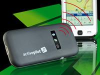 Bluetooth GPS-Empfänger