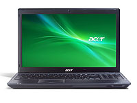 "Acer Notebook TravelMate 5742Z, 15,6""/39cm, 2x2GHz,  4GB, 500GB, Linux (Bild 1)"