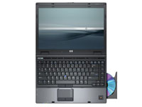 "HP Notebook 6910p, 14""/35cm, 2x2,20GHz, 2GB RAM, 80GB, UMTS, Win7 (Bild 3)"