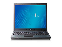"HP Notebook NC6400, 14,1""/35cm, 2x1,8GHz, 1GB RAM, 80GB HDD, Win 7 (Bild 2)"