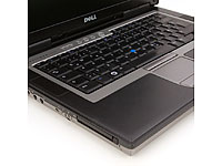 "Dell Latitude D830, 15,4"" (39cm), 2x2,0GHz, 2GB RAM, 80GB SATA, Win7 (Bild 2)"