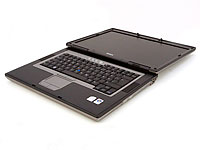 "Dell Latitude D830, 15,4"" (39cm), 2x2,0GHz, 2GB RAM, 80GB SATA, Win7 (Bild 3)"