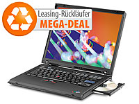 "Lenovo ThinkPad R50e, 14,1""/35,8 cm-Display, Celeron M, 512 MB, 30GB (Bild 1)"