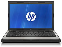 "HP Notebook 635 A1E51EA, 15,6""/39cm, 2x1,66 GHz, 4 GB, 320 GB, Linux (Bild 2)"