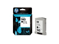 Original HP Tintenpatrone C4902AE (No.940) black (Bild 1)