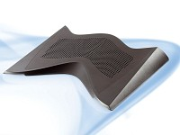 "Xystec Design-Cooler-Pad ""Deep Cool"" für Notebooks bis 17"" (Bild 1)"