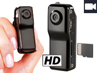 "Somikon 3in1-Mini-Action-Cam ""Raptor-7203.HD"" (Bild 1)"
