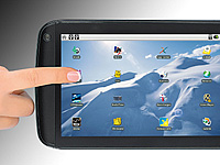 "TOUCHLET Tablet-PC X2 mit Android 2.2 & 17,8cm/7""-Touchscreen (Bild 2)"
