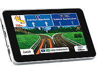 "Androidnavi ""StreetMate GTA-50-3D.plus"" - Deutschland (refurbished) (Bild 2)"