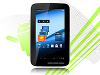 "TOUCHLET 7""-Tablet-PC X7Gs mit GPS, Multi-Touch, HDMI, Android4.0 (Bild 1)"