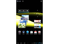 "TOUCHLET 7""-Tablet-PC X7Gs mit GPS, Multi-Touch, HDMI, Android4.0 (Bild 4)"