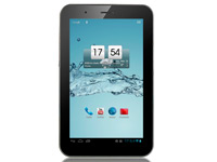 "TOUCHLET 7""-Android-Tablet-PC SX7 mit UMTS 3G, GPS, BT4, Android 4.1"