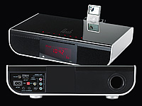 "2.1-Home-Entertainment-System ""Roth ALFiE"", Dock f. iPod (refurbished) (Bild 3)"