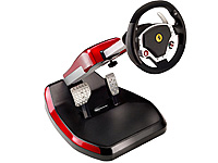 Thrustmaster Ferrari Wireless GT Cockpit 430 Scuderia Edition (Bild 2)