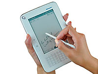 "Hanvon 5""-eBook-WISEReader N526, E-Ink-Display & Handschrifterkennung (Bild 2)"