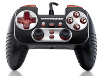 Thrustmaster 3-in-1 Dual Trigger Gamepad + Rumble Funktion, PS2/PS3/PC (Bild 1)