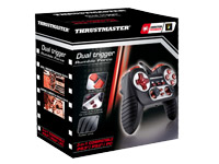 Thrustmaster 3-in-1 Dual Trigger Gamepad + Rumble Funktion, PS2/PS3/PC (Bild 2)