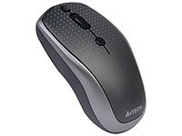 A4Tech G9-530HX-2 Holeless-Wireless-Maus mit 5 Tasten, 2000 dpi, USB (Bild 1)
