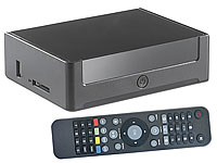 "Meteorit HDMI-Multimedia-&Internet-TV-Box ""MMB-422.HDTV"" (refurbished) (Bild 1)"