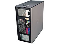 Dell Optiplex 745 MT, Core2Duo E6300, 2GB RAM, 80GB HDD, DVD, Win7 (Bild 3)