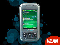 simvalley MOBILE XP-45 mit Windows Mobile 6.1 (refurbished) (Bild 1)