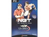 Next Generation Tennis - US Open (Bild 1)
