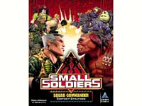 Small Soldiers: Squad Commander (Bild 1)