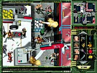 Small Soldiers: Squad Commander (Bild 3)