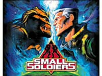 Small Soldiers: Squad Commander (Bild 7)
