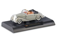 Car Metal 1950 Mercedes Benz 170S 1:32 (Bild 1)