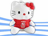 Hello Kitty Mad Barbarians - Big Kitty (Plüschfigur, ca. 25 cm) (Bild 1)