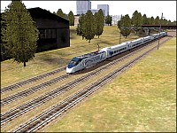 MS Train Simulator (Bild 5)