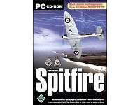 Spitfire Add-On für MS Flight Simulator (Bild 1)