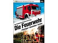Die Feuerwehr - Strategie * Simulation * Action (Bild 1)