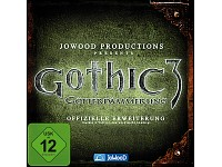 Gothic 3 - Götterdämmerung (Add-On) (Bild 1)