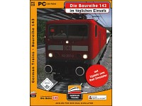 German Trains für RS - Baureihe 143 (Bild 1)