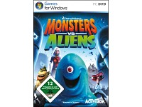 Monsters vs. Aliens (Bild 1)