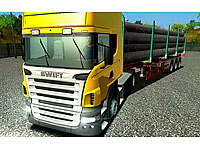 Truck Simulator World Edition (4 Vollversionen) (Bild 3)