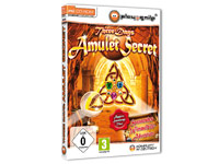 Three Days - Amulet Secret (Bild 1)