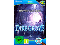 Mystery Case Files: Dire Grove (Bild 1)