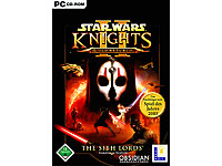 Star Wars - Knights Of The Old Republic 2: The Sith Lords